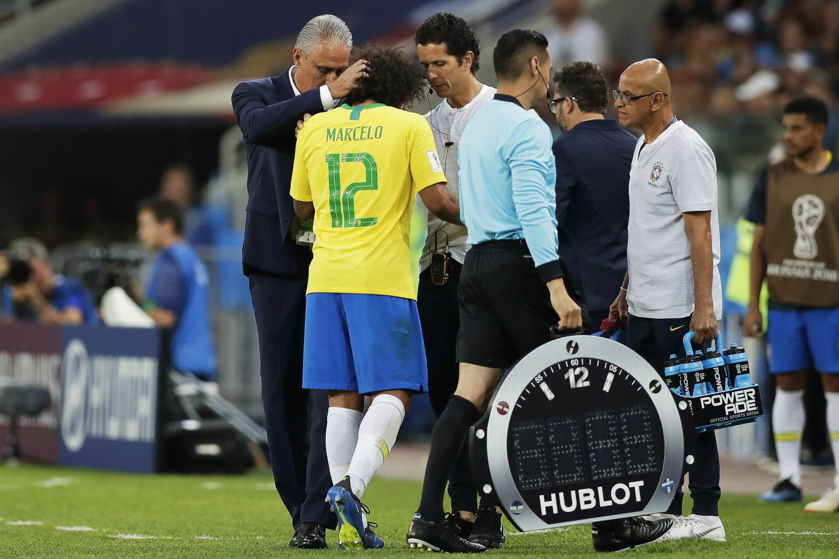 Foto: André Mourão/MoWA Press - 27.6.18