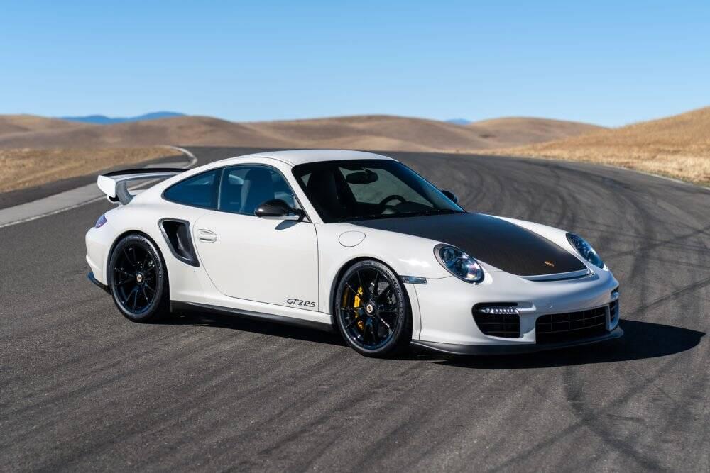 Coleção Porsche. Foto: Divulgação