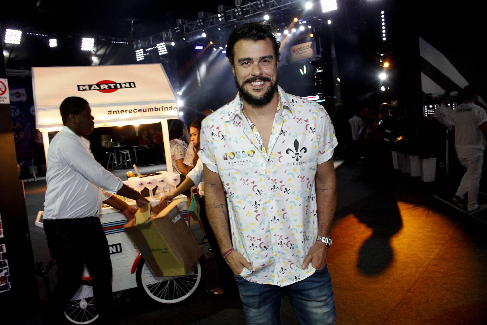 Joaquim Lopes. Foto: RT Fotografia/Brazil News/CS Eventos Divulgacao