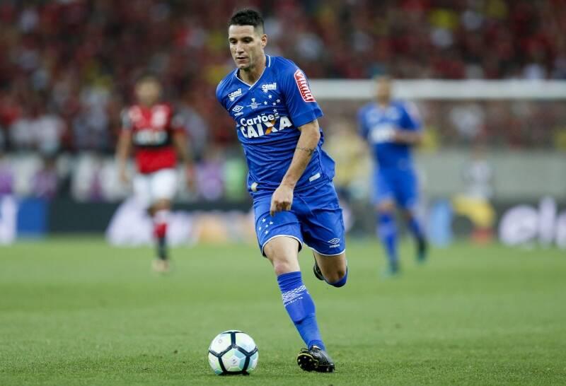 Foto: Rafael Ribeiro/ Lightpress/Cruzeiro