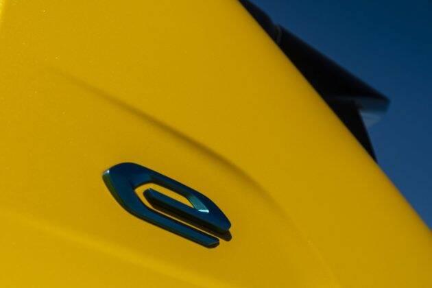 Peugeot e-208 GT. Foto: Divulgação