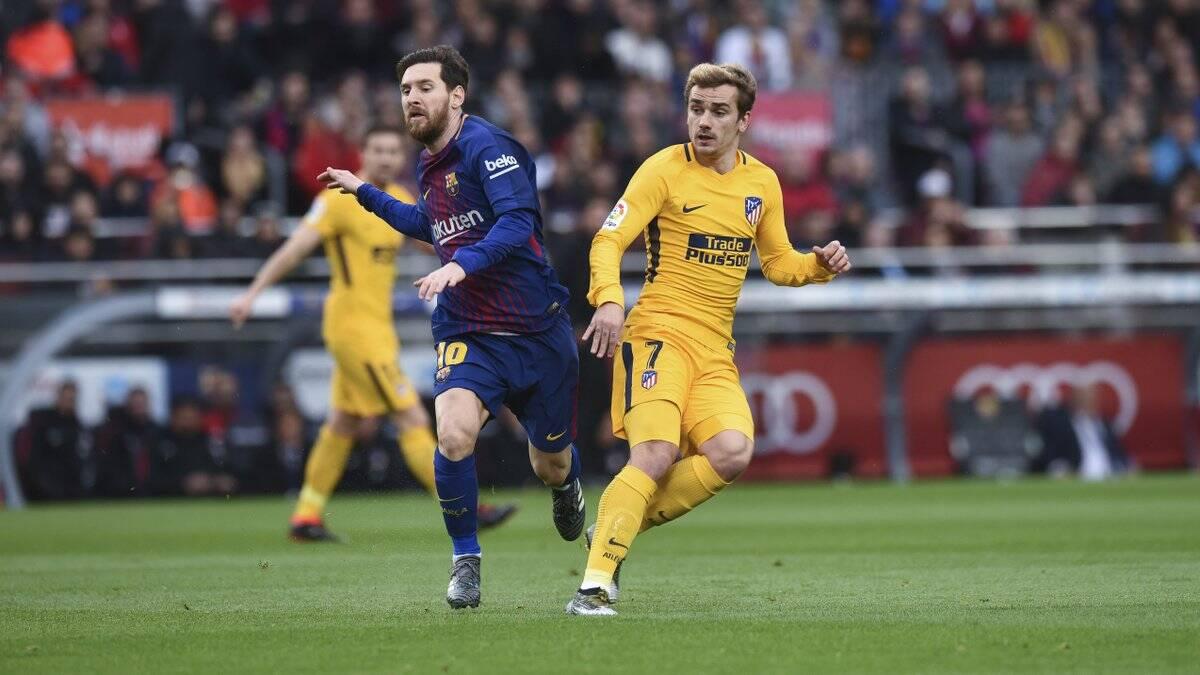 Foto: Reprodução/Twitter/Barcelona