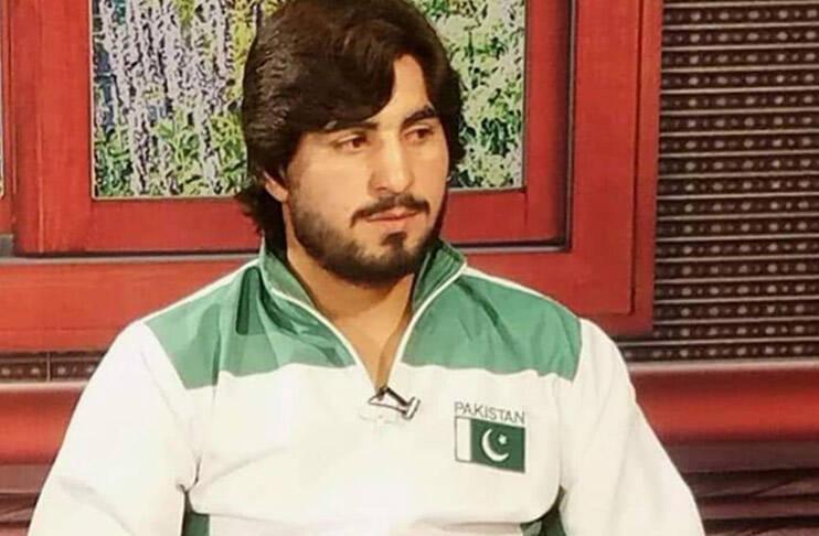 Muhammad Aslam Khan. Foto: Reprodução