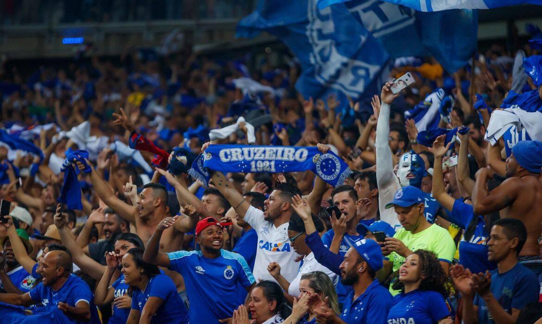 Foto: Vinnícius Silva/Cruzeiro