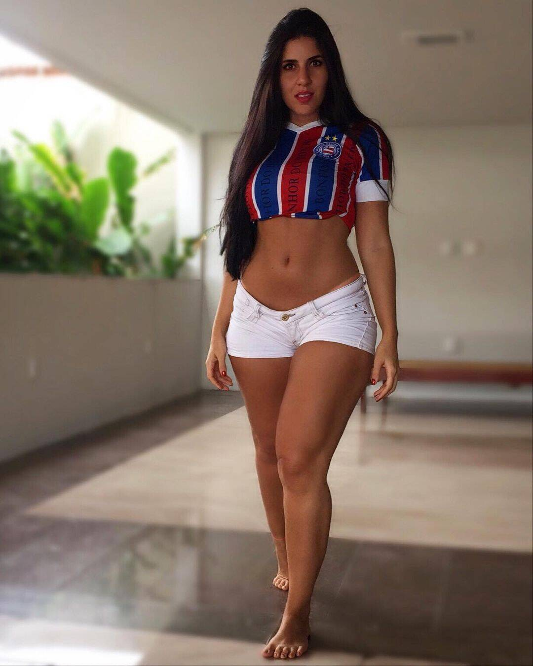 Laila Figueiredo. Foto: Reprodução / Instagram