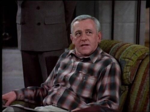 Ator John Mahoney morreu aos 77 anos, no dia 4 de fevereiro, nos EUA, por câncer . Foto: Divulgação
