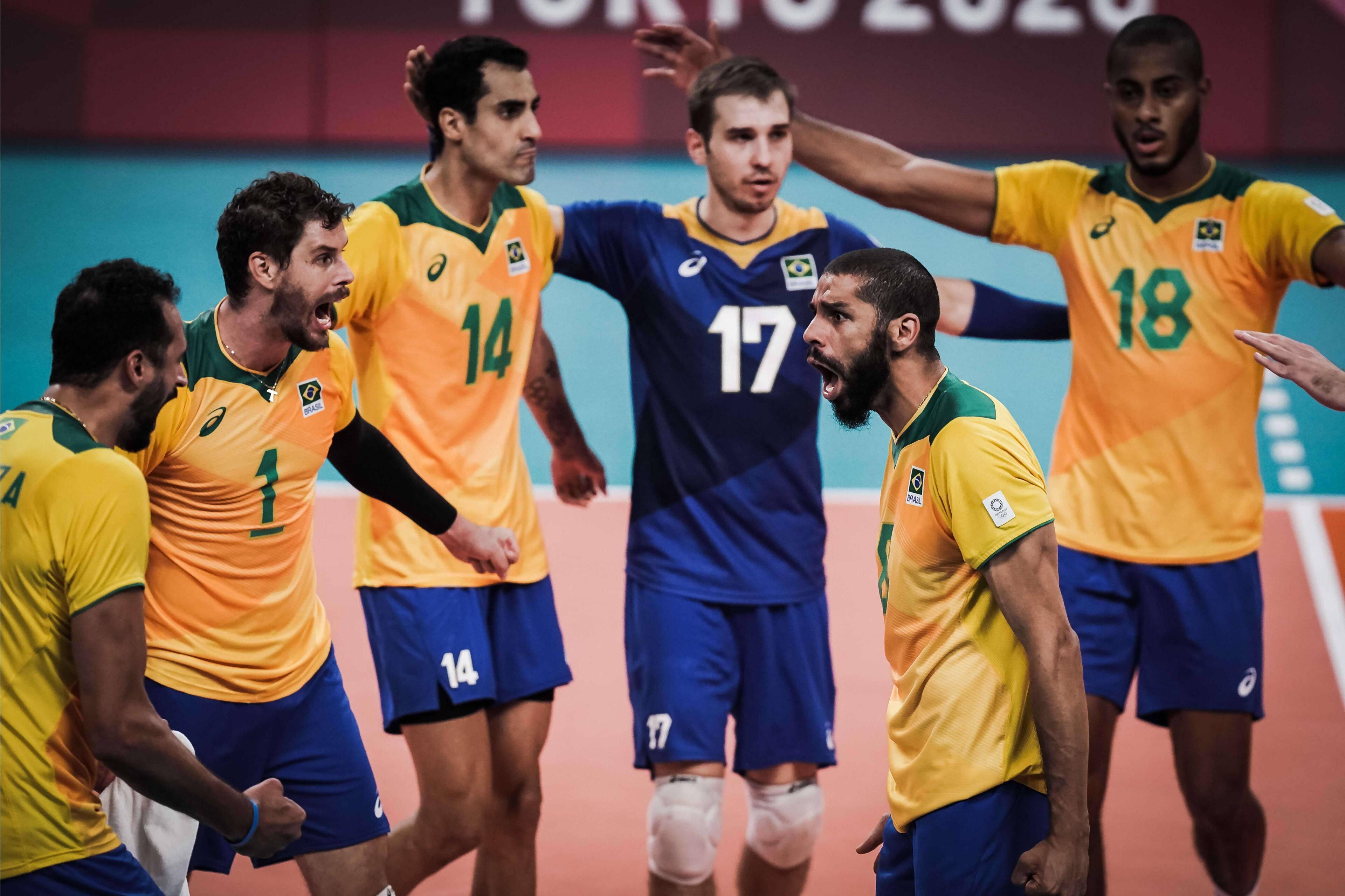 Foto: FIVB / DIVULGAÇÃO