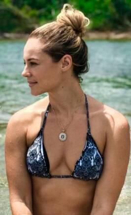 Uma das musas de 2018, a atriz Paolla Oliveira teve um ano repleto de sensualidade. Foto: Reprodução/Instagram
