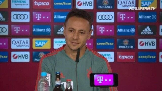 Foto: Reprodução / Bayern TV
