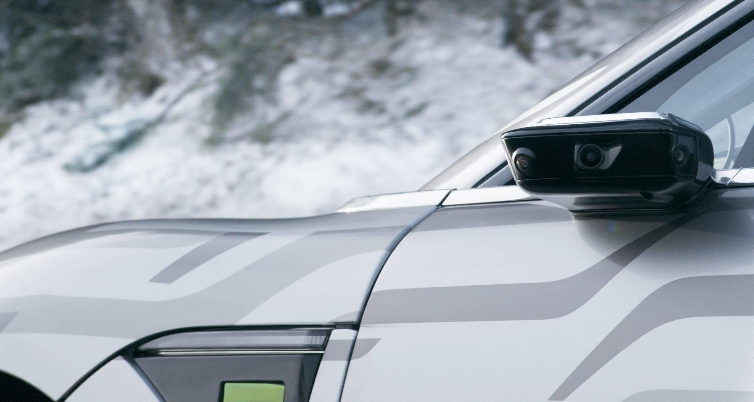 Sony Vision-S. Foto: Divulgação