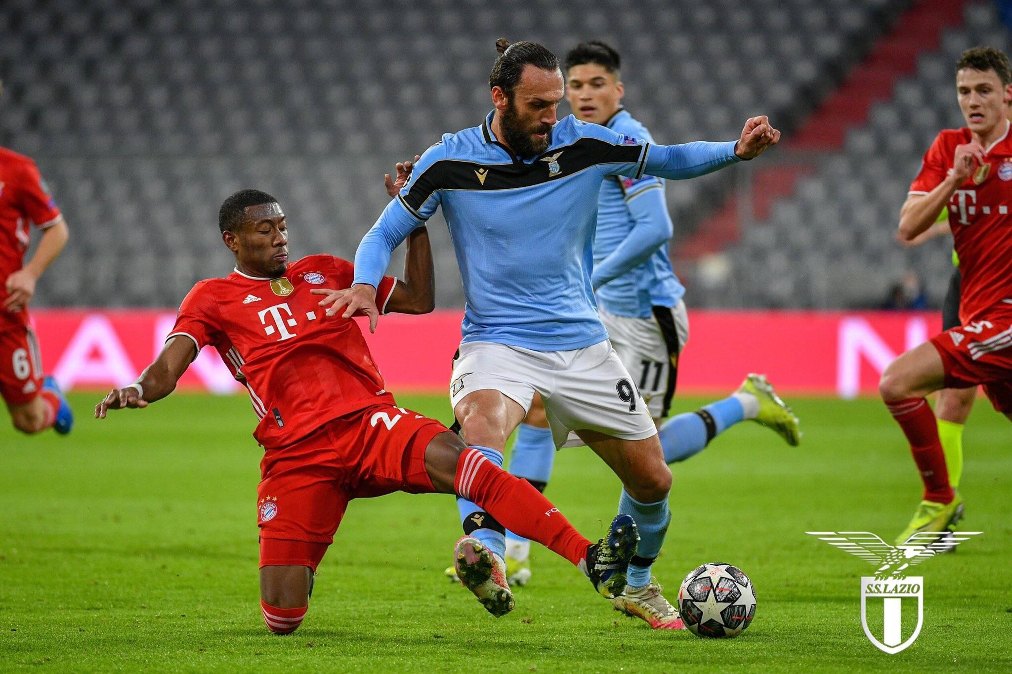 Foto: Reprodução / Lazio