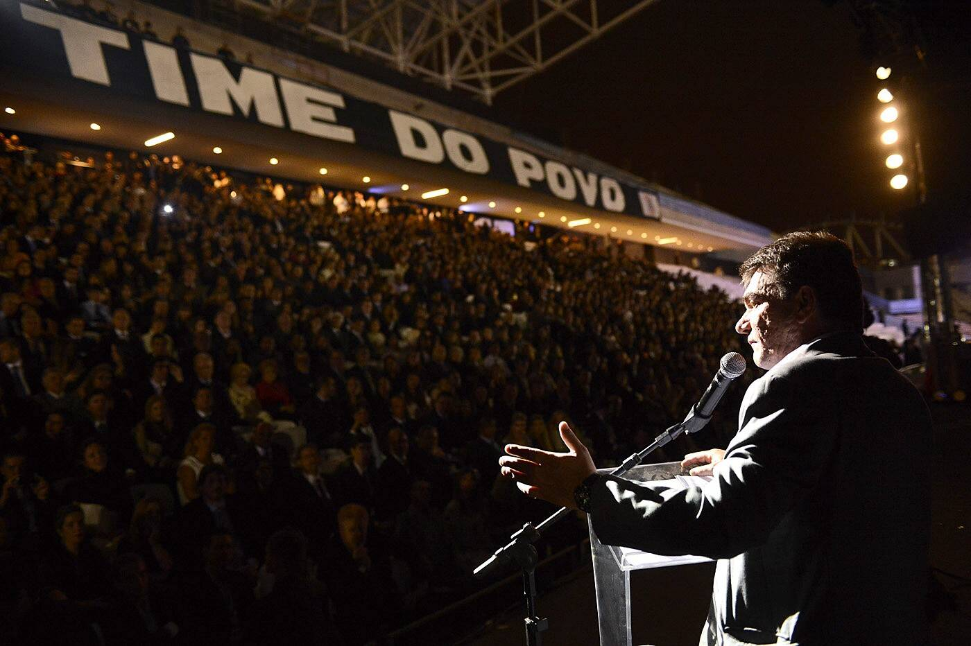 Foto: Mauro Horita/Agência Corinthians
