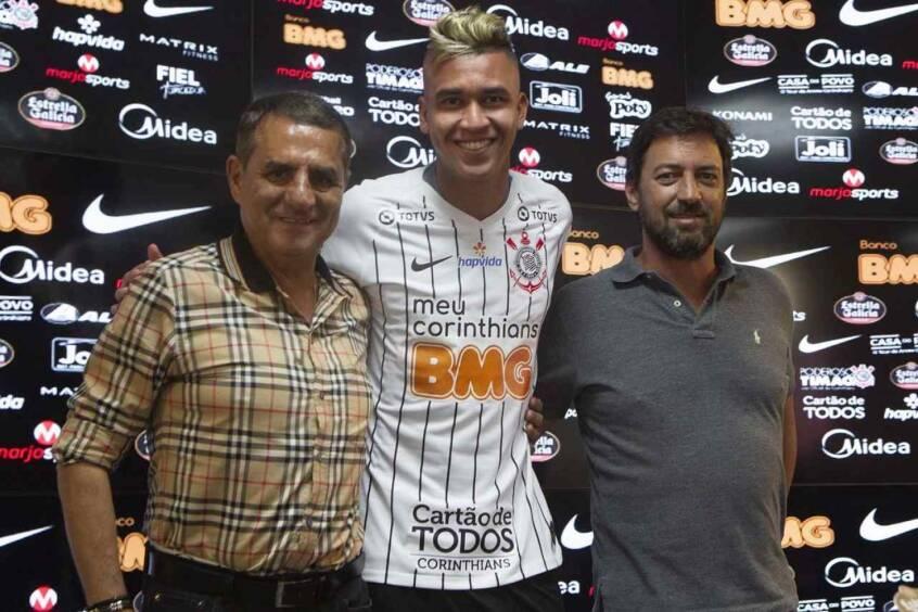 Foto: Daniel Augusto Júnior/Agência Corinthians