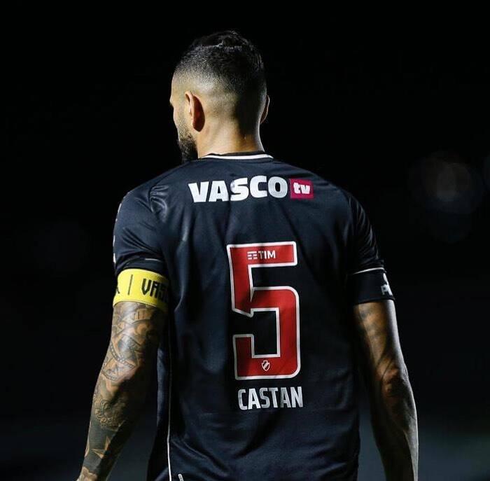 Foto: Rafael Ribeiro / Vasco