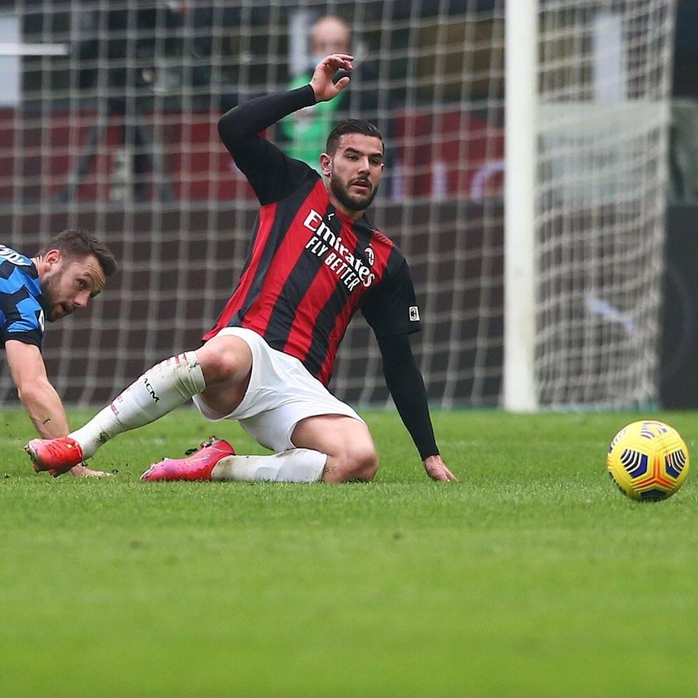 Foto: Instagram/Inter e Milan