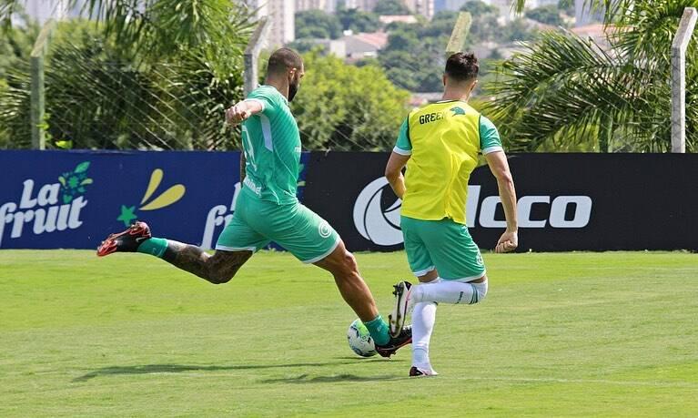 Foto: Instagram/Goiás