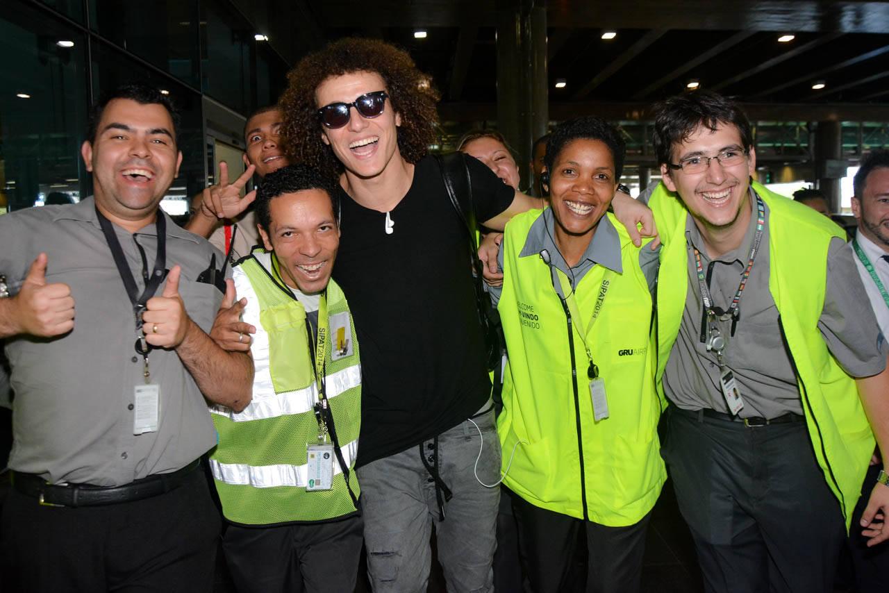 Foto: Caio Duran / CDC Shows e Eventos