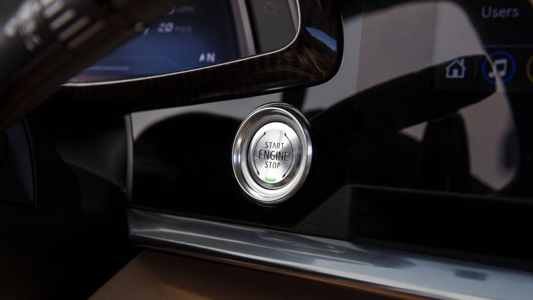 Chevrolet Corvette C8 Stingray. Foto: Divulgação