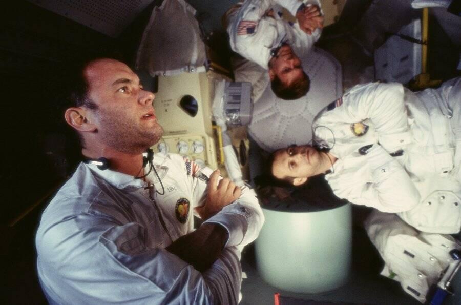 Apollo 13: Do Desastre ao Triunfo  (1995). Foto: Reprodução
