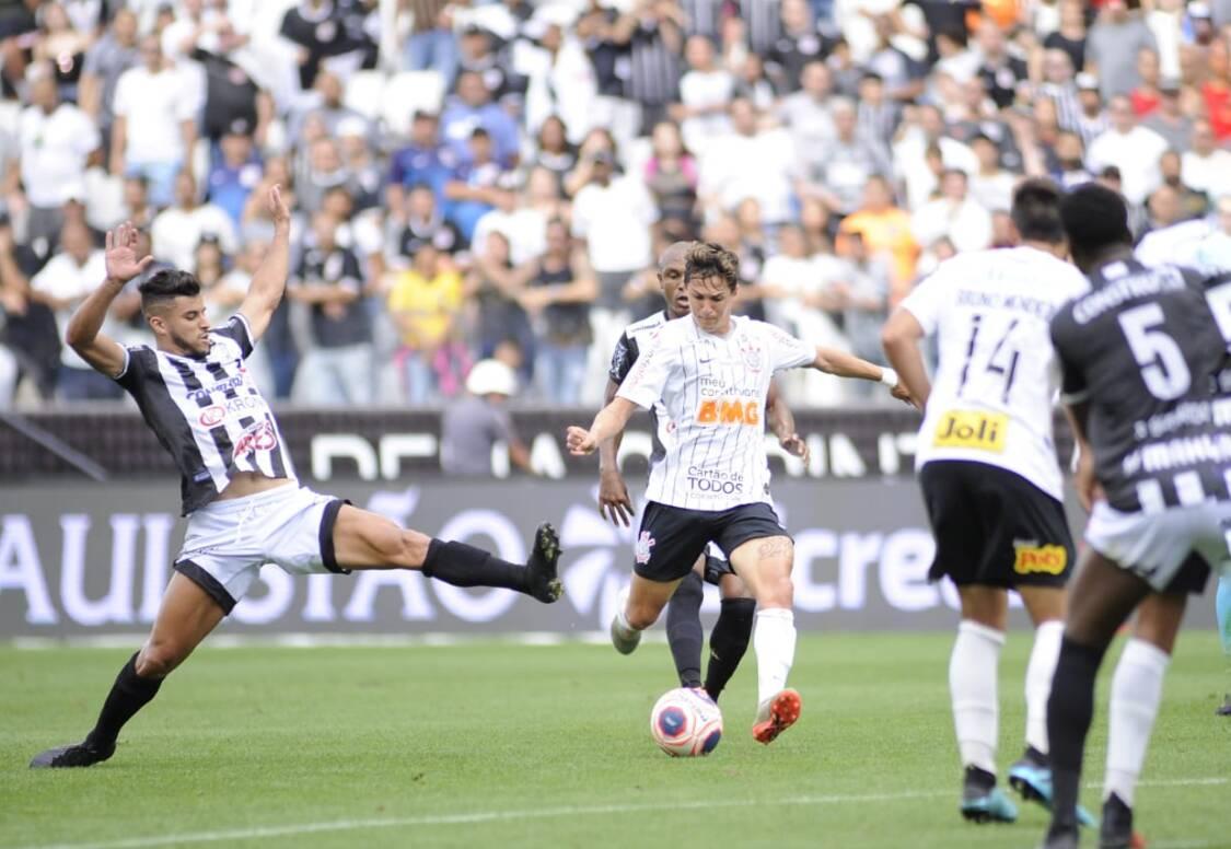 Foto: Divulgação/Arena Corinthians