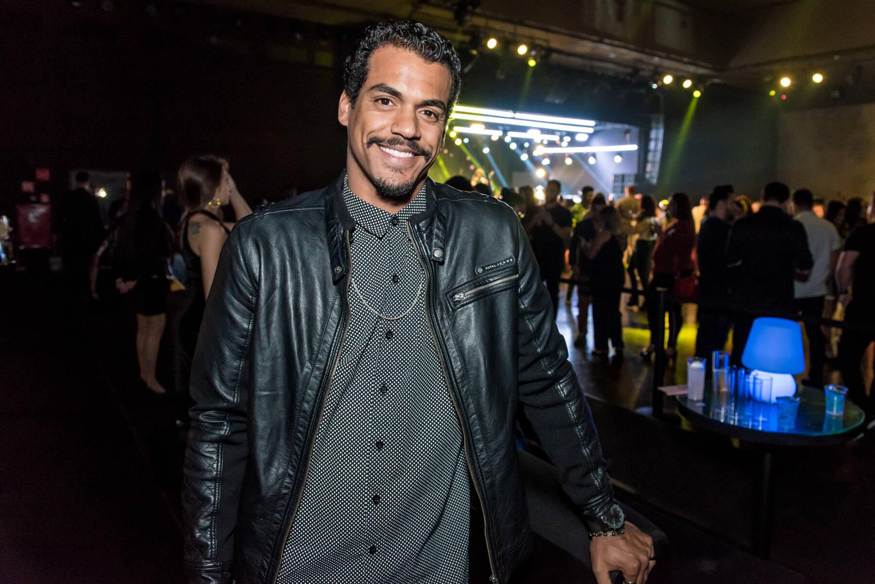 """Wesley Safadão apresenta inéditas em """"WS Mais Uma Vez"""". Foto: Divulgação/ Caio Duran"""