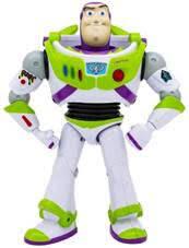 Boneco Buzz Lightyear. R$ 269. Foto: Divulgação