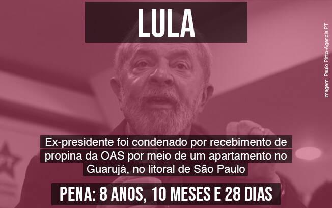 Ex-presidente Lula. Foto: Paulo Pinto/Agência PT