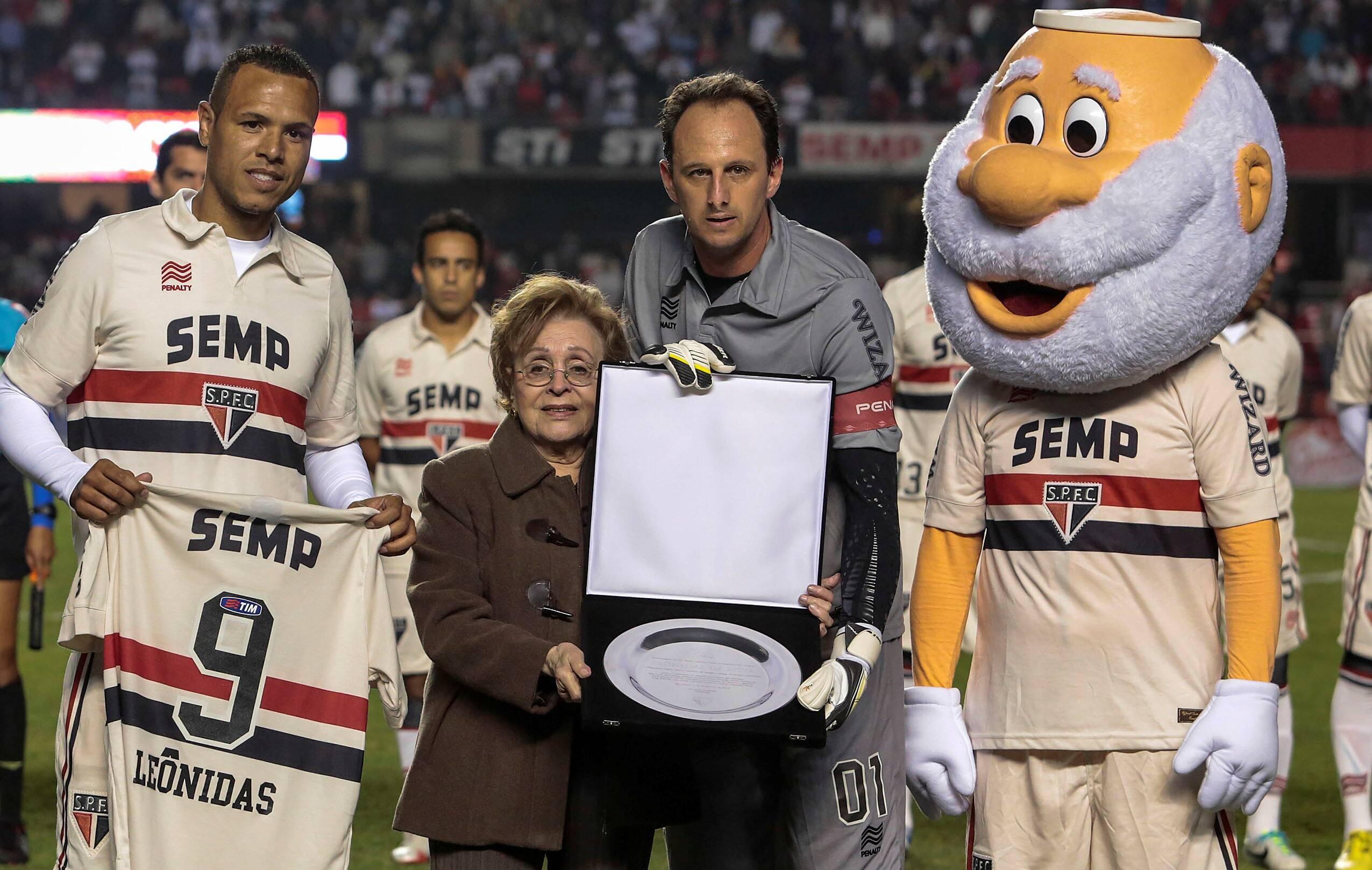 Foto: MIGUEL SCHINCARIOL / Gazeta Press