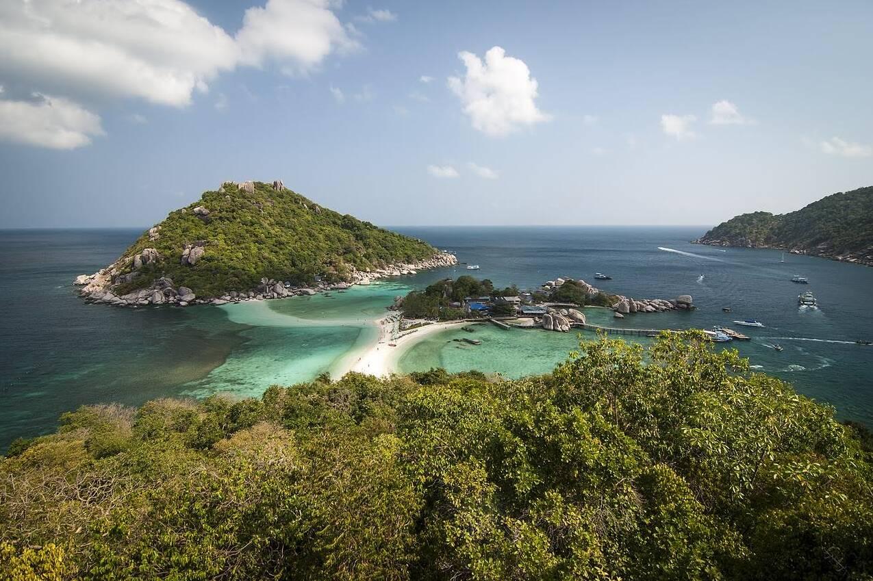 Tailândia. Foto: Pixabay