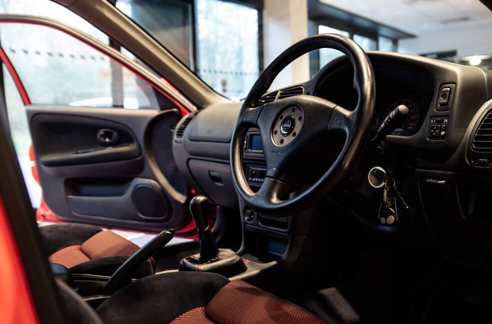 Foto: Divulgação/ Auto Auction