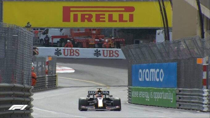 F1. Foto: Divulgação
