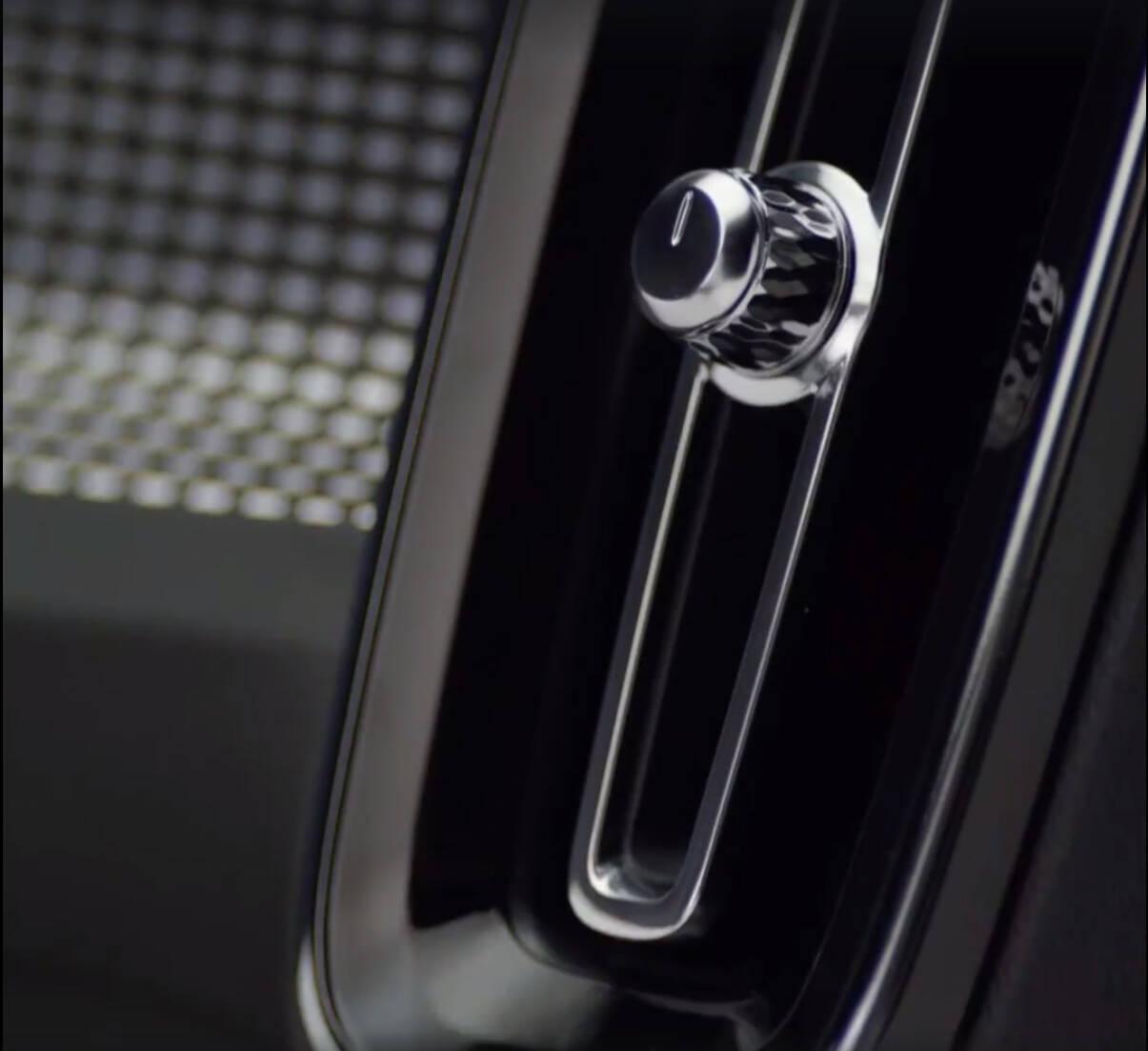 Volvo XC40. Foto: Divulgação