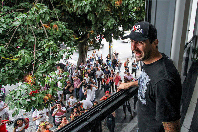 Foto: Bruno Cantini/Flickr Clube Atlético Mineiro