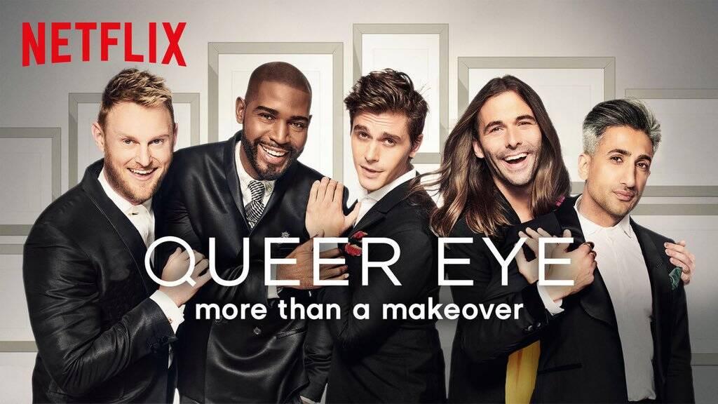 Séries queer. Foto: Divulgação