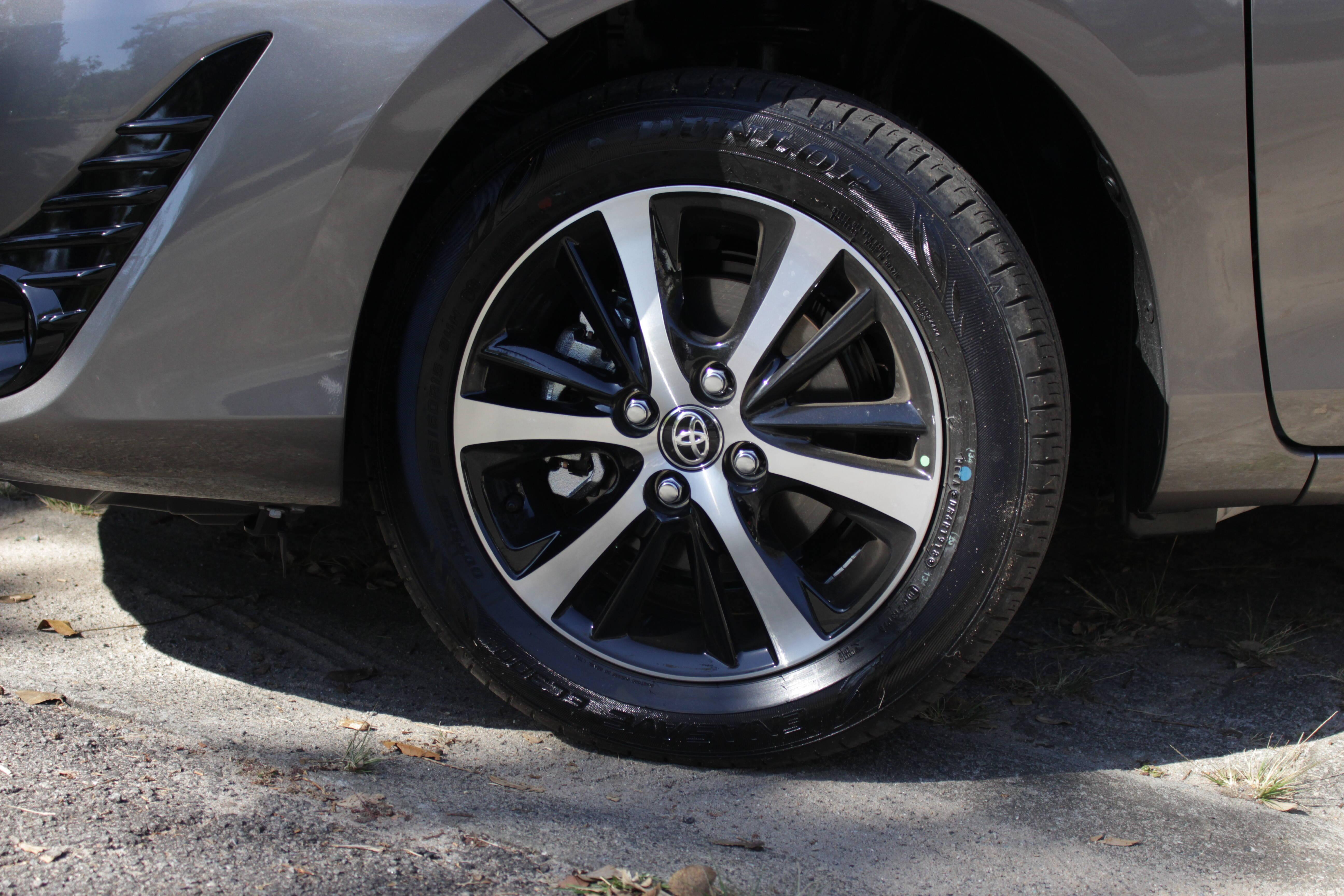Hyundai HB20 x Toyota Yaris. Foto: Caue Lire/iG Carros