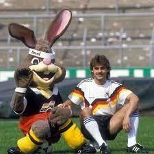 Berni - Alemanha (88). Foto: Reprodução