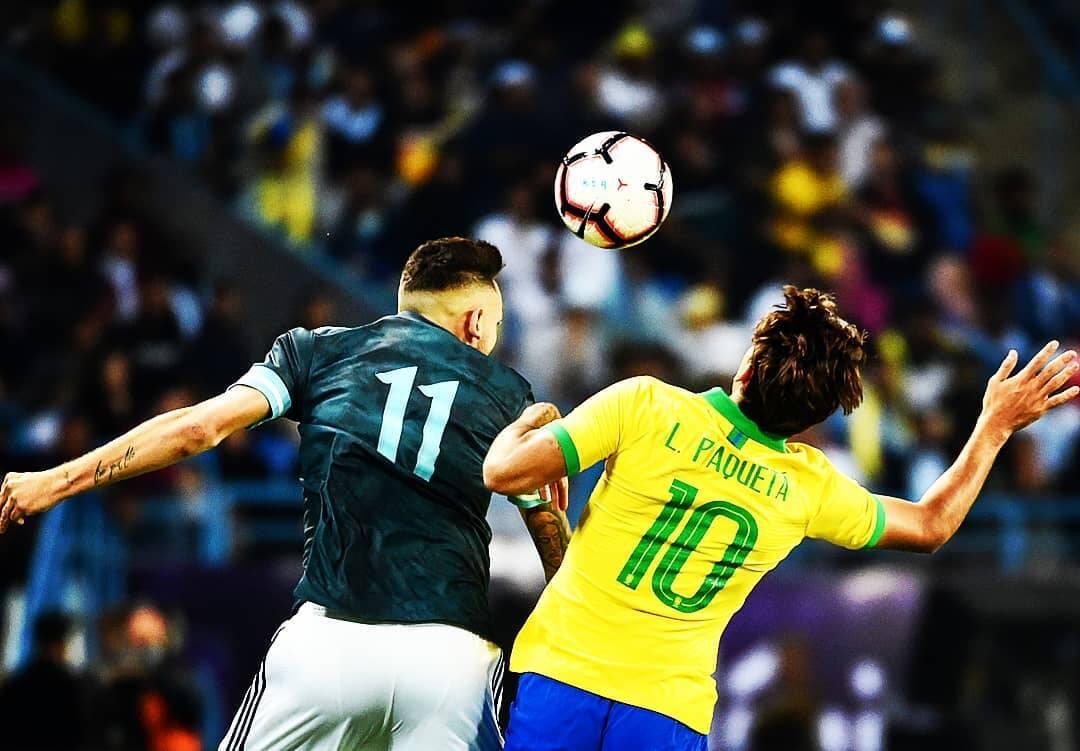 Foto: Reprodução/ instagram @calciomercato.com.oficial
