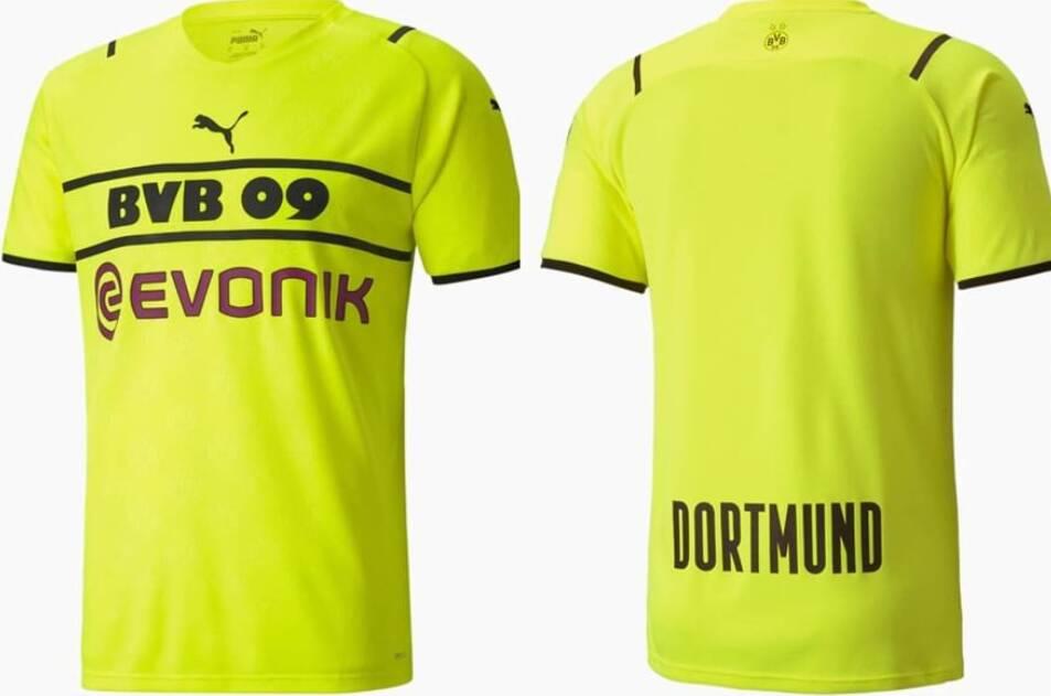 Dortmund. Foto: Reprodução