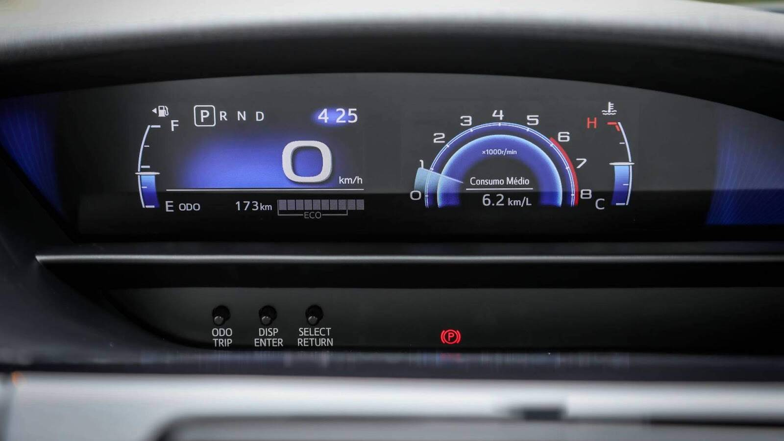 Toyota Etios Sedan 1.5 2019. Foto: Divulgação