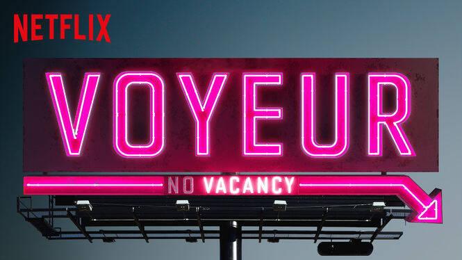 Documentário 'Voyeur', na Netflix. Foto: Netflix
