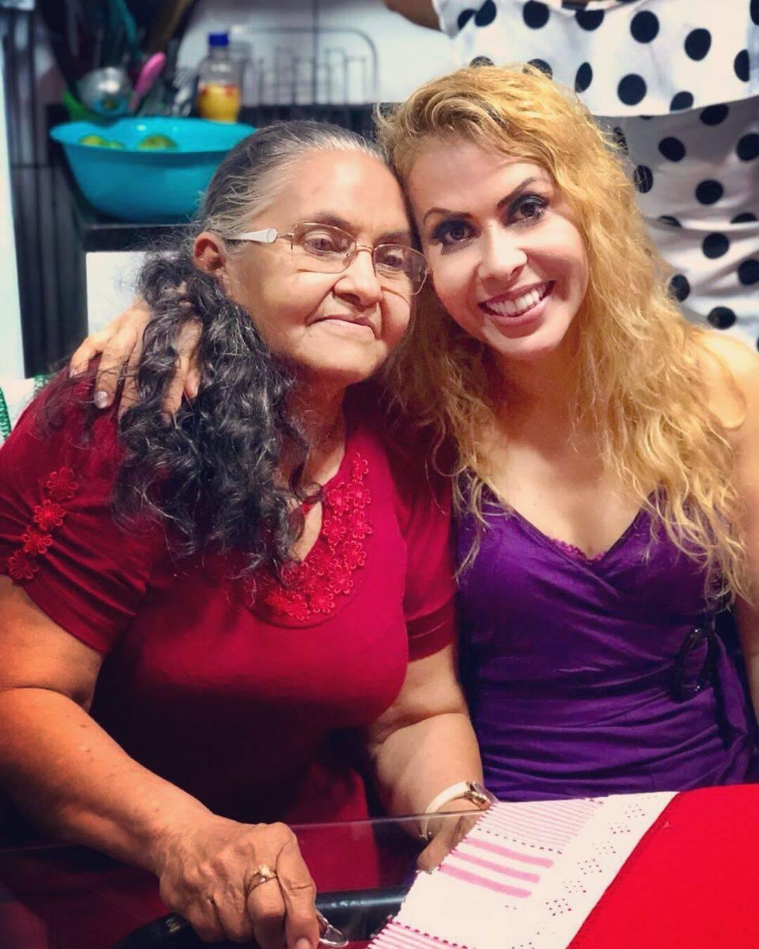 Famosas comemoram Dia das Mães em grande estilo. Foto: Reprodução / Instagram