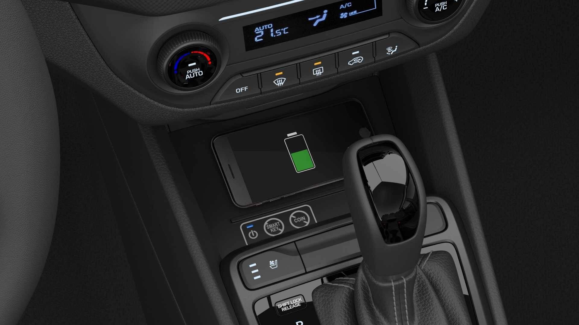 Hyundai Creta 2020. Foto: Divulgação