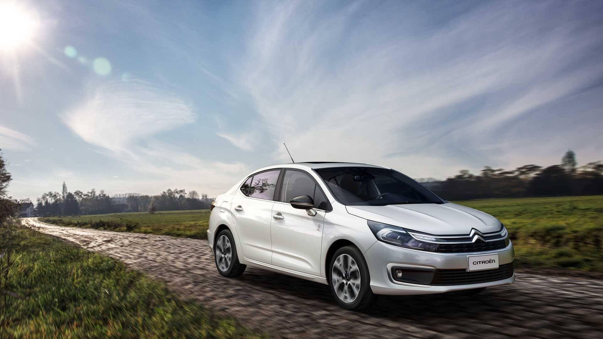 Citroën 100 Anos. Foto: Divulgação