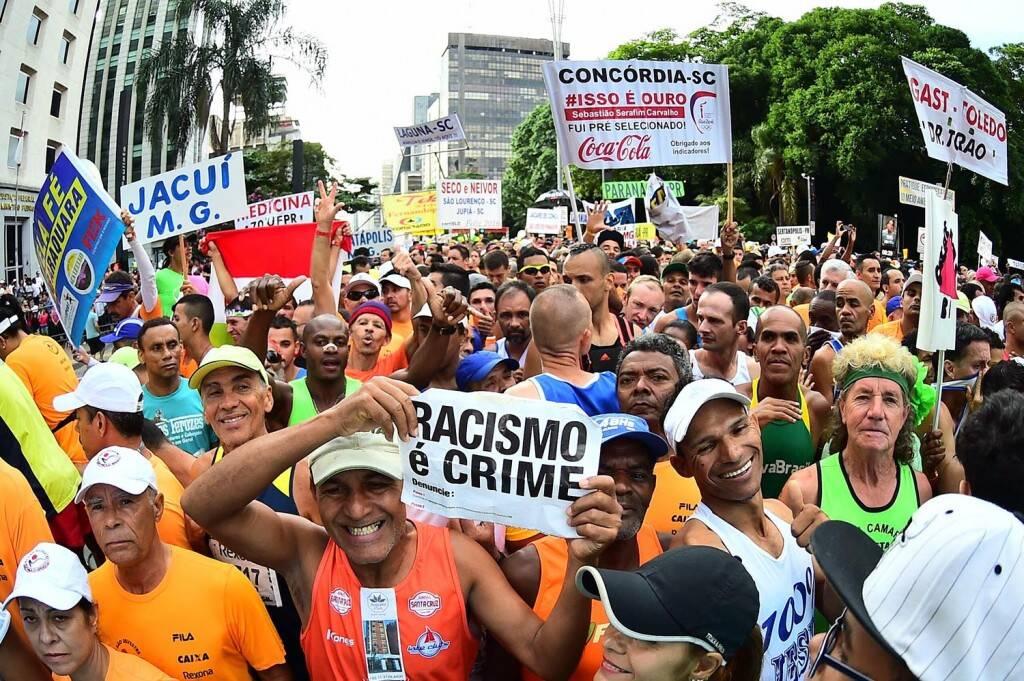 Foto: DIVULGAÇÃO/SÃO SILVESTRE