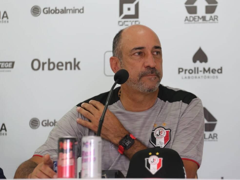 Foto: Joinville Esporte Clube/divulgação