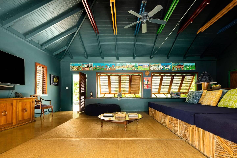 A casa de campo ideal. Foto: Airbnb