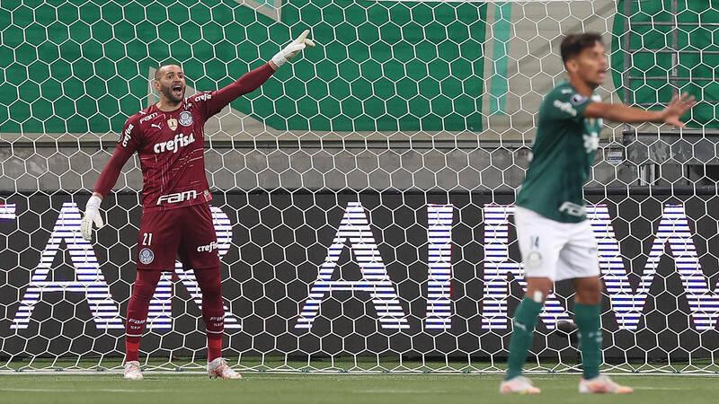 Foto: Divulgação/Flickr Palmeiras