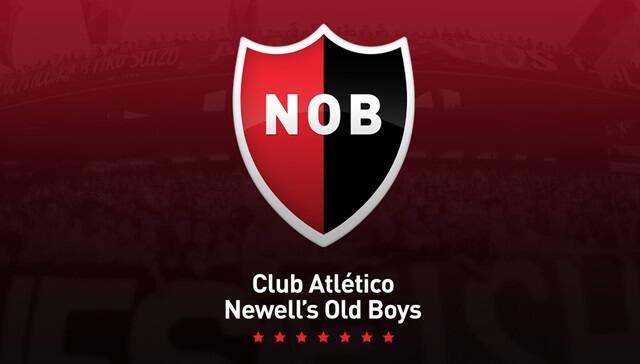 Escudo - Newell's Old Boys. Foto: Reprodução