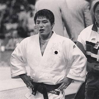 Toshihiko Koga. Foto: Reprodução / Instagram