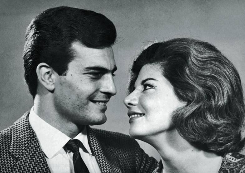 Tarcísio Meira e Glória Menezes: 9 vezes em que eles atuaram juntos na TV. Foto: Reprodução